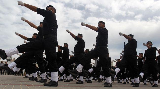 Photo of Hamas says Egypt, UAE plot to topple movement
