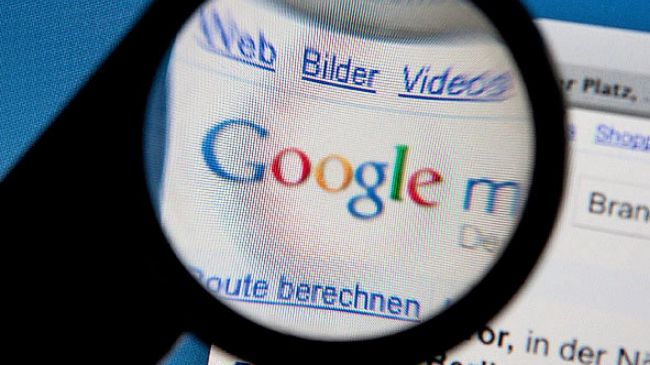 Photo of Google bombarded by govt. requests for user data