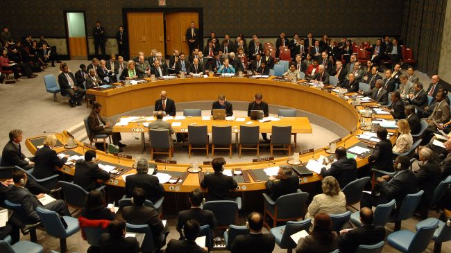 Photo of US, UN Security Council silent on Iran Embassy attack