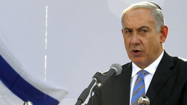 336500_Benjamin Netanyahu
