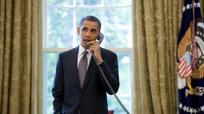 336533_ President Barack Obama