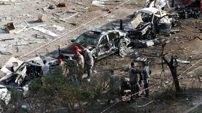 Photo of No missile attack on Iran Embassy in Beirut: Sources