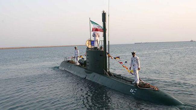 337387_Iran-Ghadir-submarine
