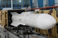 Photo of Sayyad-2 missile production line opens