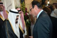 Photo of 'France ruins N-talks for Saudi arms deal'