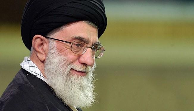 Ayatollah Khamenei praises Iran-Sextet nuclear deal
