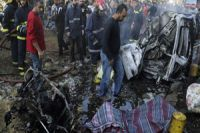 Photo of 'Beirut blast Zionist plot against Iran'