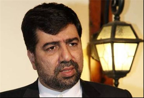 Continued Support for Resistance Iran's Redline in Talks with World Powers