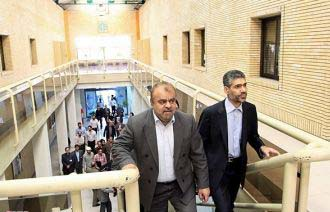 First VP appoints Qasemi as advisor