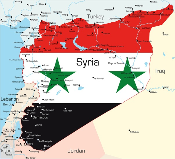 High Level Talks Aim at Preparing for Syria Conference