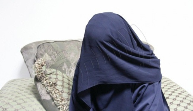 Horrible story of Saudi women jailed, tortured by husband for 1 year