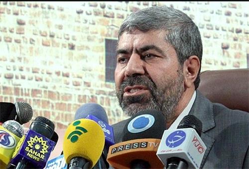 IRGC Official