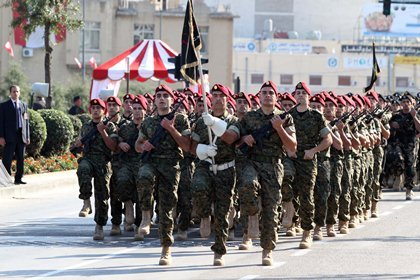 Photo of Lebanon Celebrates Independence Day amid Security Threats