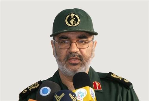 Iran Among Rare World States with Ballistic Missile Technology