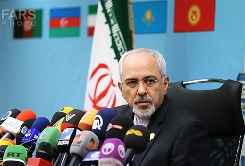 Iranian FM Calls for more Cooperation among ECO Member States