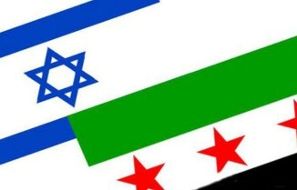 Israel, Syrian opposition cooperation exposed