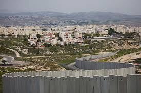 Israel to build settler homes in the West Bank