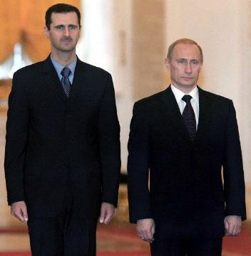 Putin_Assad