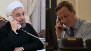 Rouhani_Cameron