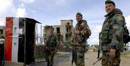 Syria_Army