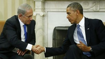 Photo of World powers ask Israel stop protesting over Iran deal