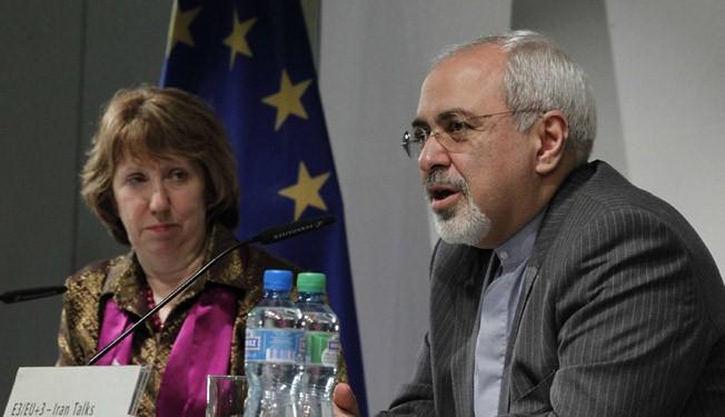 Iran, world powers conclude talks in Geneva