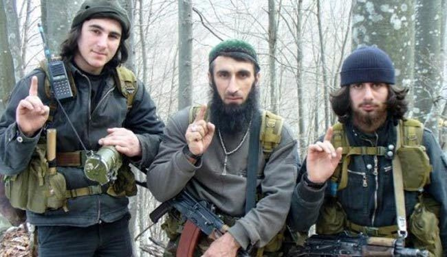 Militants from over 80 countries fighting in Syria