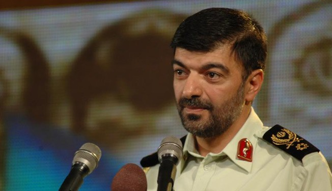 Murder of Iranian officials not political: Police