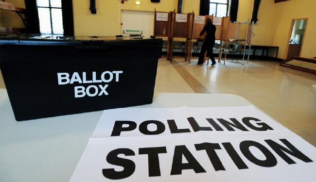 Photo of Most British youths vote for no one in 2015 elections: Poll