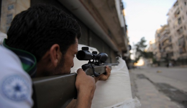 US Intelligence officials: More Americans go to fight in Syria