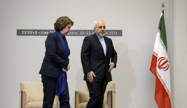Zarif on nuclear deal: 90% done, little left to discuss