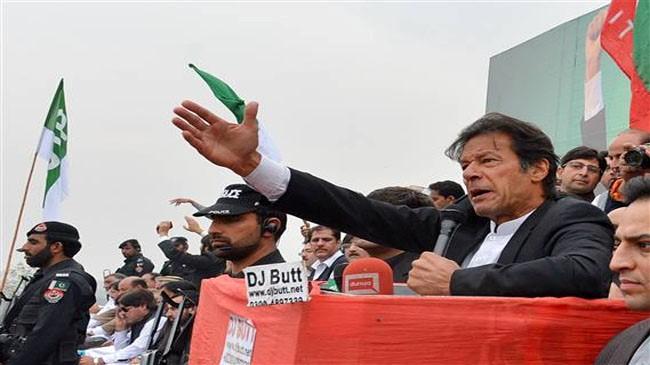 Drone protesters block NATO supply line in Pakistan