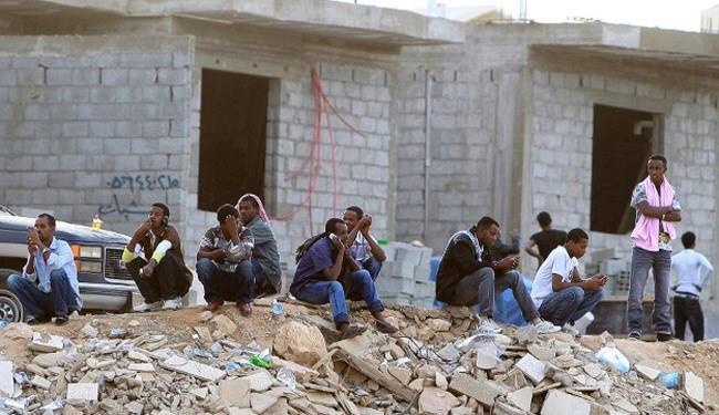 Saudi ex-official: Gov't should cut off Ethiopians' ears