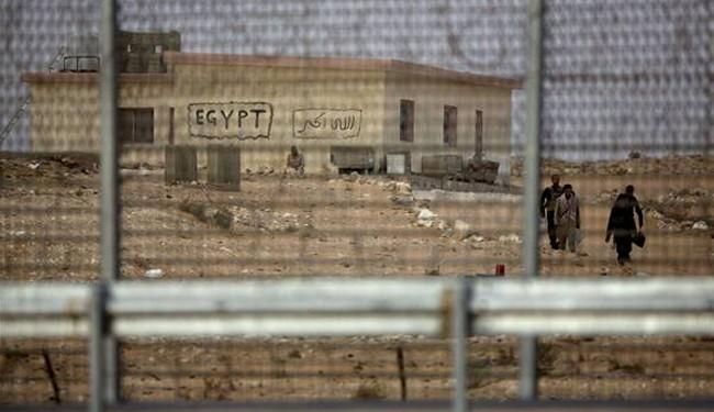 Egypt arrests 17 Mossad spies