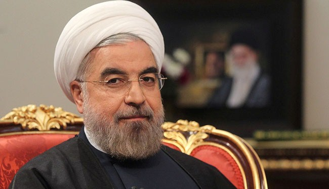 Photo of Rouhani: Iran nuclear deal isolates zionist israel