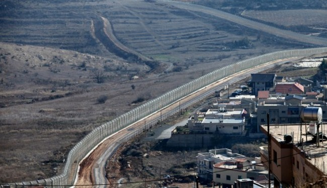 UN urges Israel to withdraw from Golan Heights