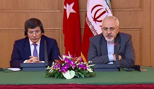 Iran worried about spread of violence in region: Zarif