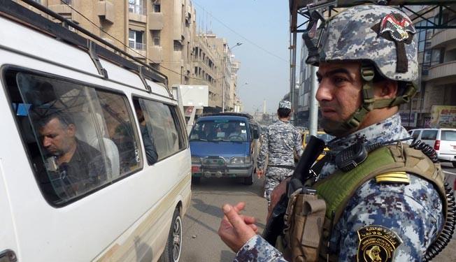 Iraq attacks kill 30, 19 bodies found in Baghdad