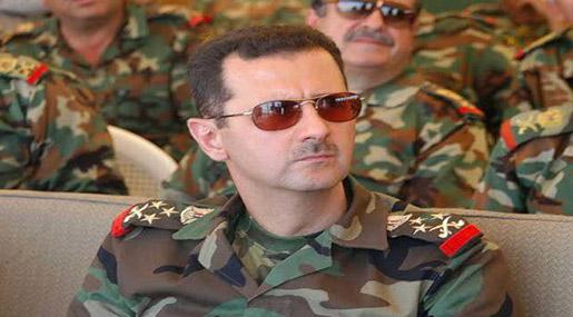 Photo of President Al-Assad: Military Decisiveness Next 6 Months