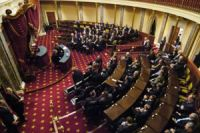 Photo of US Senate agrees to delay imposition of new anti-Iran sanctions