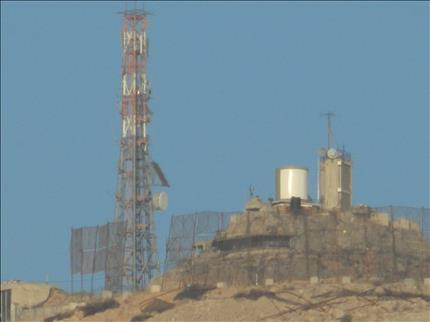 Photo of New 'Israeli' Spying Devices in Lebanese Mountains
