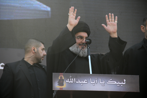 Photo of Sayyed Nasrallah: Resistance Will Be Stronger Than Ever in the Future