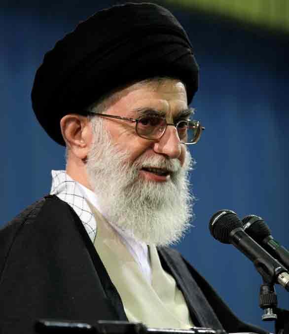 Photo of Leader of the Islamic Ummah and Oppressed People Imam Khamenei praises Iran-Sextet nuclear deal
