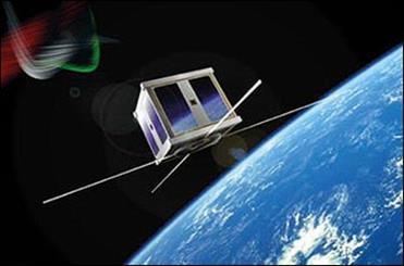 Photo of 'Tadbir' satellite in line for launching