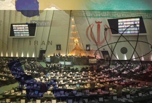 Photo of Two-Third of Iranian MPs Want Gov't to Enrich Uranium to 60%
