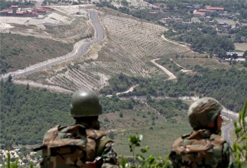 Photo of Syrian Army Liberates Deir Atieh from Wahhabi Terrorists & Regains Control of Homs-Damascus Highway