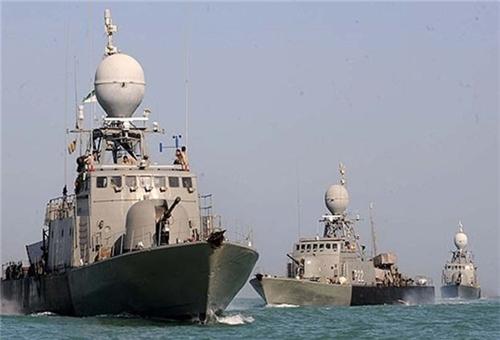 Photo of Commander Reiterates Iranian Navy's Undisputed Power in Region