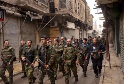 Photo of Syrian Army Conducts Massive Operations in Deir Ezzur