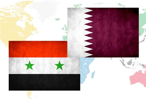 Photo of Qatar Changing Policy on Syria to Avoid Being Marginalized by S. Arabia