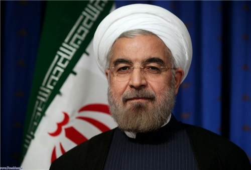 Photo of President Rouhani: World Powers Admit Failure in Stopping Iran's N. Progress